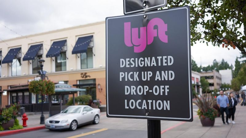 Ride-Hailing Company Lyft Vows to Switch to Fully-Electric Vehicles by 2030