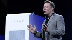 Tesla To Hold its Battery Day on Sept 15th, Elon Musk Touts it as 'One of the Most of Exciting Days in Tesla's History'
