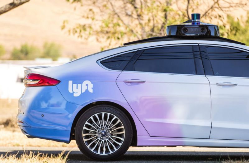 Lyft is Tapping its Drivers to Collect Data for Improving its Self-Driving Vehicles and Build HD Maps