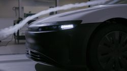 The Lucid Motors Air Sedan Will Be One of the Most Aerodynamic Vehicles Ever Made
