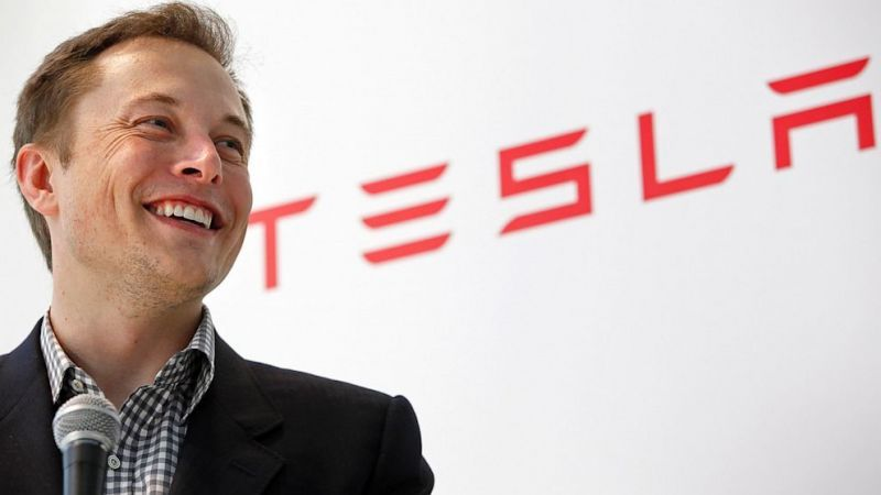 Tesla Reports Better Than Expected Q2 Deliveries, Stock Reaches an All-Time High