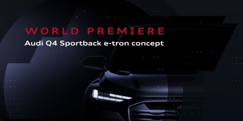 Here's Everything We Know About the Fully-electric Audi Q4 e-tron