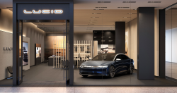 Lucid Motors Plans to Open 20 Design Studios & Service Locations Throughout the U.S.