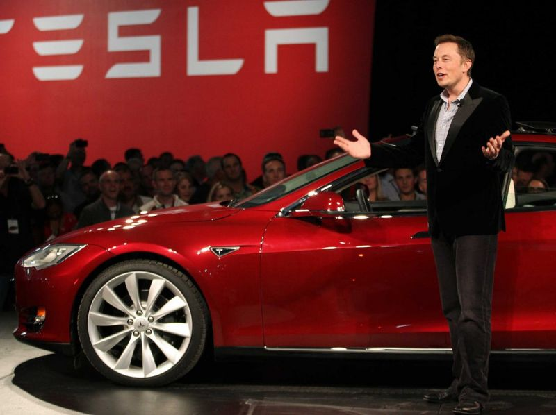 Tesla is 'Very Close' to Level-5 Autonomous Driving, Chief Executive Elon Musk Says