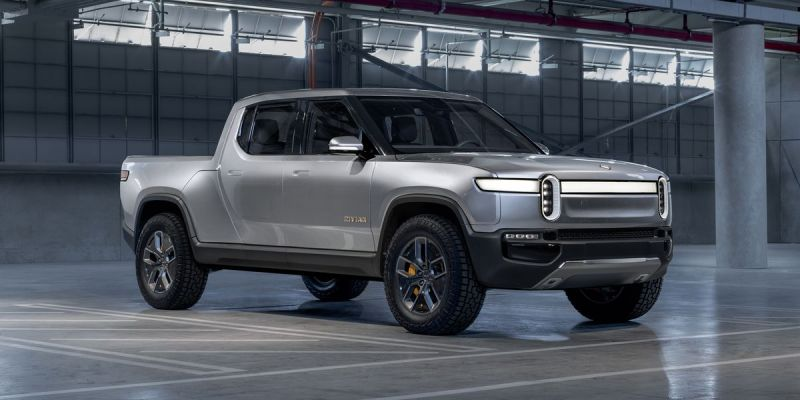 Rivian Lands Another $2.5 Billion; Biggest Investment Round To Date