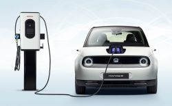 Honda. Motor Co Invests in Battery Maker CATL, Will Jointly Develop EV Batteries
