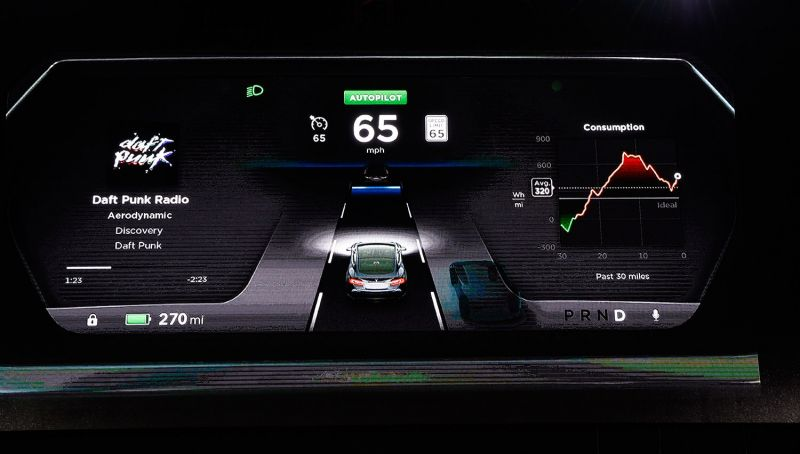 German Court Bans Tesla's 'Misleading' Ads About the Company's Self-Driving Capabilities