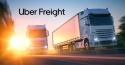 Uber is in Talks for a $500 Million Investment in its Uber Freight Unit