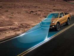 Ford to Partner with Intel-owned Mobileye on Computer Vision-based Collision Avoidance Systems