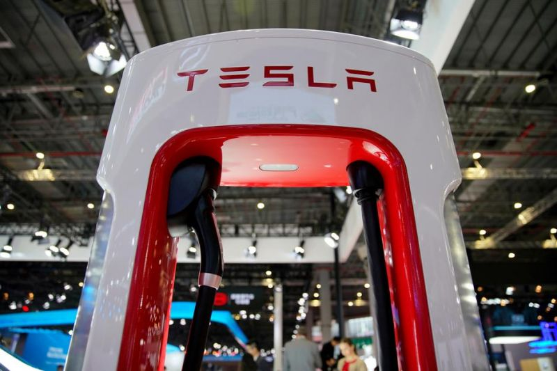 Tesla Reports its 4th Consecutive Profitable Quarter, Paving the Way to an Elite S&P 500 Listing
