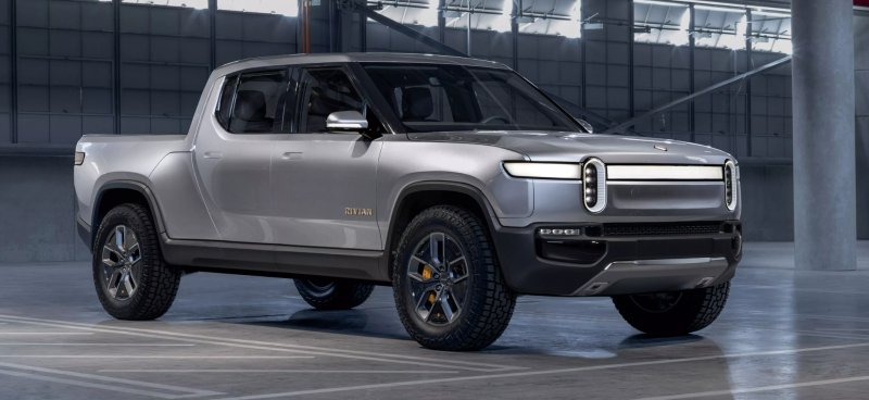 Tesla Sues Electric Truck Startup Rivian for Stealing Trade Secrets
