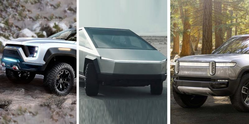 Here Are the Latest Updates on the Battery-Powered Pickup Segment