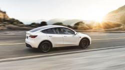 Tesla Tops J.D. Power's 2020 APEAL Study