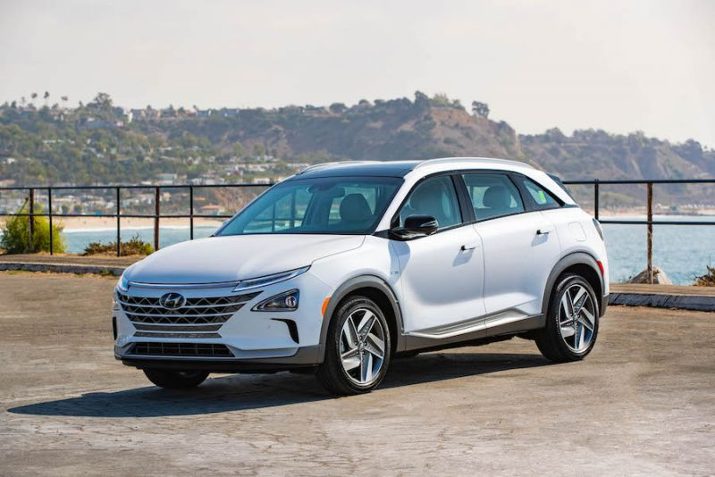 Hyundai Looking to Boost EV Production to Rival Tesla: Report