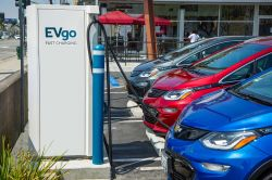 General Motors & EVgo to Triple the Size of the Largest Public EV Charging Network in the U.S.