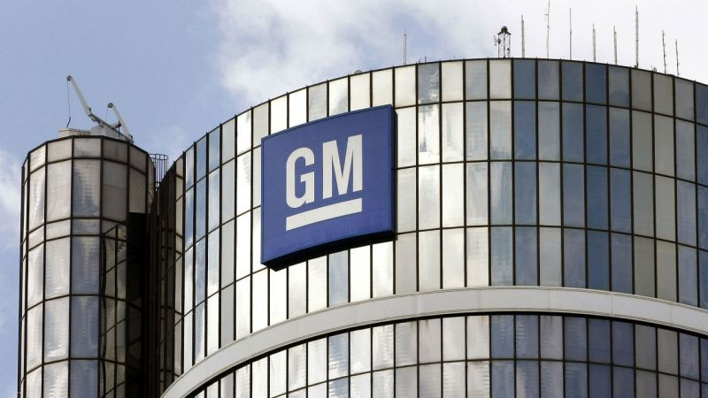 General Motors CFO Unexpectedly Departs to Take Role at Online Payment Startup Stripe