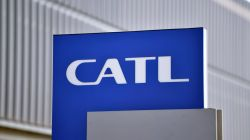 Battery Maker CATL is Working to Integrate Electric Vehicle Batteries into the Vehicle's Chassis