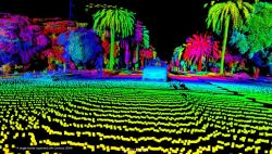 Silicon Valley Lidar Startup Luminar to Go Public in a Blank Check Deal at a $2.9 Billion Valuation