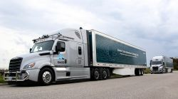 Torc Robotics is Expanding its Self-Driving Truck Testing to New Mexico