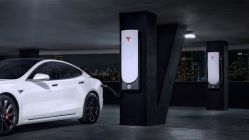 Tesla Launches its New V3 Superchargers in Berlin, With More to Come