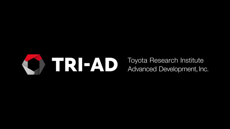 Toyota Research Institute-Advanced Development to Form $800 Million Investment Fund for Advanced Mobility