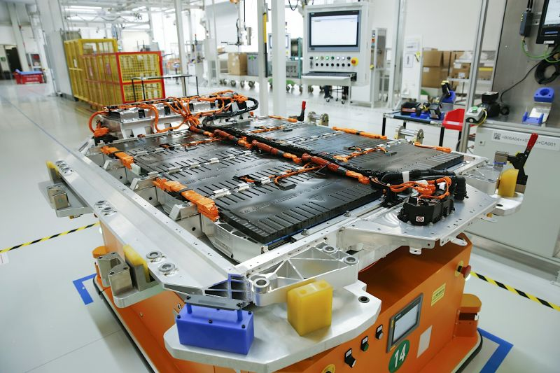 BMW to Double its EV Battery Production in China, Opens a New High-Voltage Battery Center