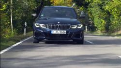 BMW to Equip Vehicles With Tactical Sensing Software in 2021 With a New Partnership