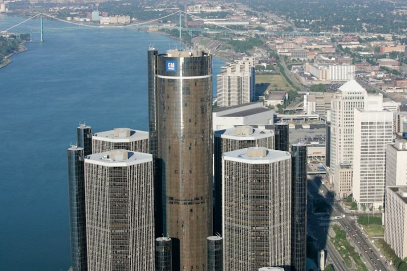 General Motors Interested in Exploring Possibility of Flying Cars