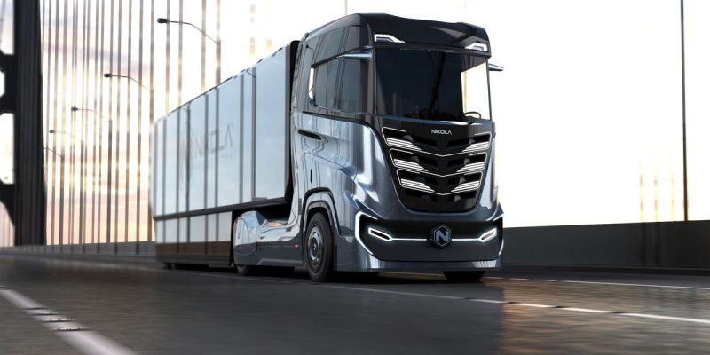 CEO of Electric-Fuel Cell Truck Startup Nikola Corp Resigns Amid Allegations of Fraud