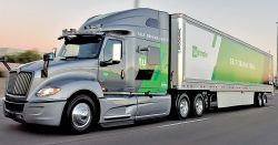 California Self-driving Startup TuSimple Partners Volkswagen's Truck Unit Traton Group to Develop Driverless Trucks