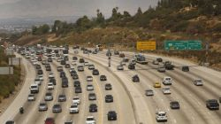 California Governor Signs Executive Order Banning the Sale of New Combustion Engine Vehicles by 2035