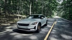 Electric Performance Brand Polestar Plans to Double the Number of 'Polestar Spaces' Around the World