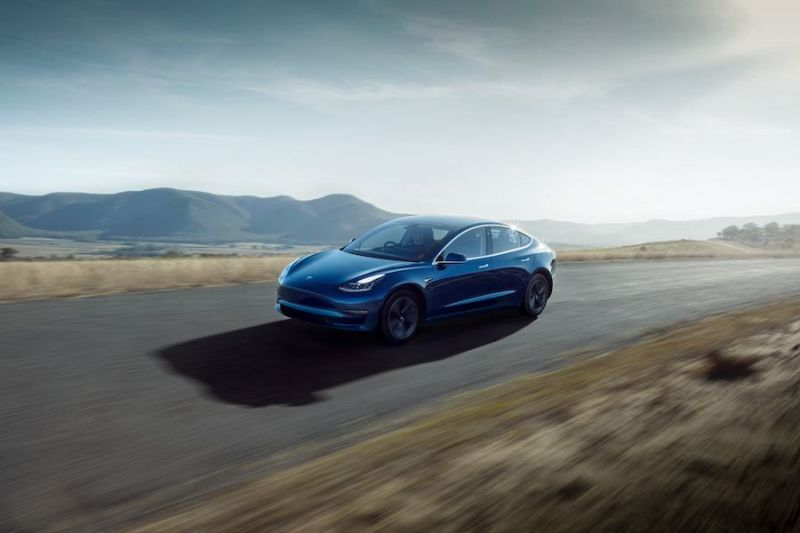 Elon Musk Promises Tesla Will Have a $25,000 EV by 2023