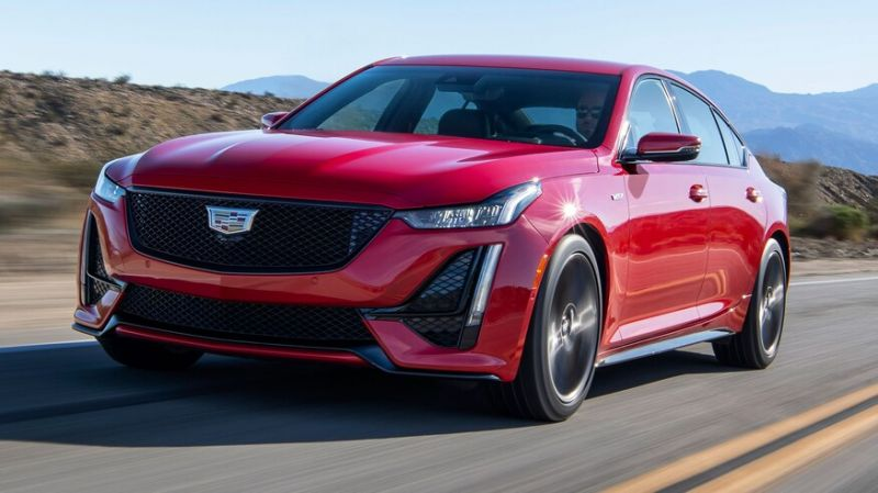 Cadillac's Suspension Technology Gets Even Faster and More Precise with 'MagneRide 4.0'