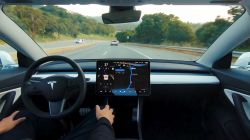 Tesla's New 'Full Self-Driving' Beta Software is Being Closely Watched by U.S. Regulators