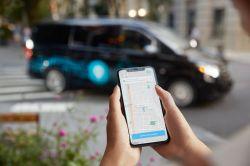 Hyundai's Motional to Partner with Ride-Hailing Company Via on a U.S. Robotaxi Service