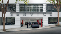 Report: Tesla Planning on Bolstering its Global Service Centers