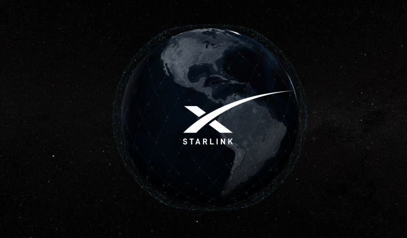 Elon Musk's Next Big Thing Could Be Using the SpaceX Starlink Network to Connect Tesla Vehicles