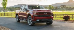 General Motors to Expand Truck Production to Help Fund the Development of New Electric Vehicles