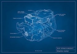 Volvo to Manufacture its Electric Motors In-House in Sweden, China