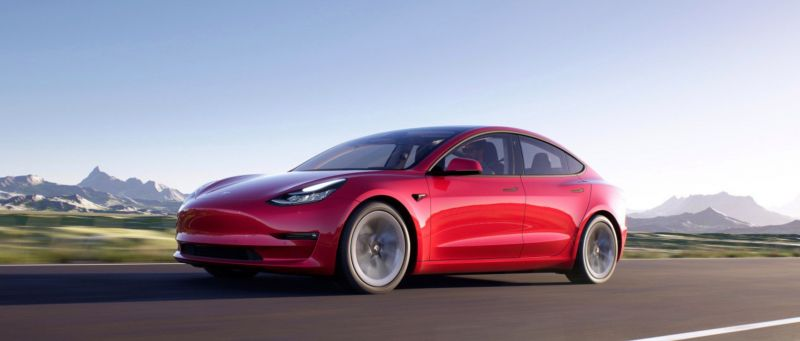 Everything You Need To Know About The 'Refreshed' Tesla Model 3