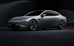 EV Startup Xpeng Reports Strong Q3 Sales, its First Quarter as a Publicly Traded Company