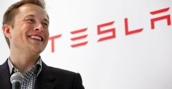 Electric Automaker Tesla Will Join the Elite S&P 500 Index on Dec 21