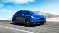 The Tesla Model 3 Will Now Share More Components with the Model Y Crossover