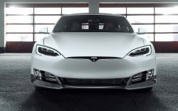 Tesla is the Focus of Another Probe by the NHTSA for Suspension Safety Issues