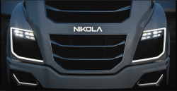 General Motors Signs New Agreement with Hydrogen Fuel Cell Truck Developer Nikola Corp, it Does Not Include Building the Badger Pickup