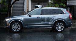 Uber Sells its Autonomous Driving Unit to Aurora for $4 Billion