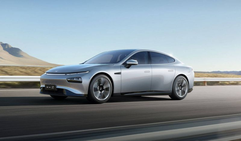 Electric Vehicle Startup Xpeng Motors Plans to Sell Another 40 Million American Depositary Shares as Investor Interest Remains High