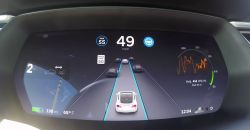 Tesla's Autopilot is Rated as the Best Advanced Driver Assistance System in China