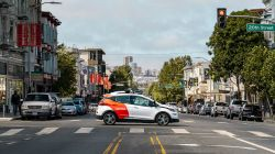 GM's Autonomous Driving Division Cruise Deploys its Self-driving Vehicles in San Francisco Without Human Backup